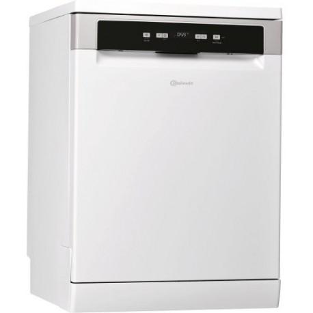 BAUKNECHT BFC 3C32 Szabadonálló mosogatógép, 14 teríték, A+++ energiaosztály, 8 program