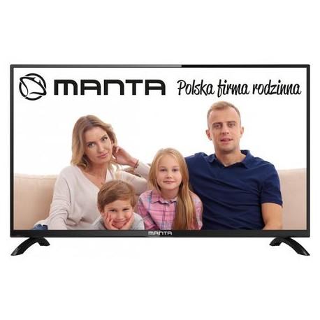 """MANTA 32LHA48L HD Ready LED TV, képernyőméret 32""""/81 cm"""