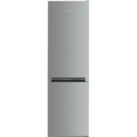 BAUKNECHT KGNFI 186 A3+ IN Kombi hűtő, A+++ energiaosztály, Total No Frost