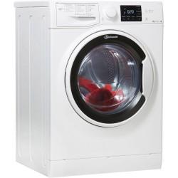 BAUKNECHT WT Super Eco 8514 Szárítós elöltöltős mosógép, 8/5 kg kapacitás, A energiaosztály