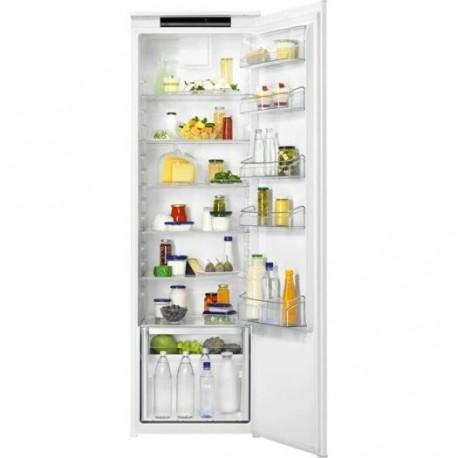 PROGRESS PK1803 Beépíthető egyajtós hűtő, 310 liter, A+ energiaosztály