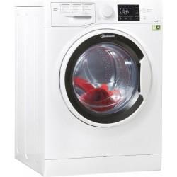 BAUKNECHT SUPER ECO 7418, Elöltöltős mosógép, A+++ energiaosztály, 7kg kapacitás