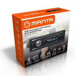 MANTA RS4505 Storm Autó Hi-fi, és MP3 lejátszó