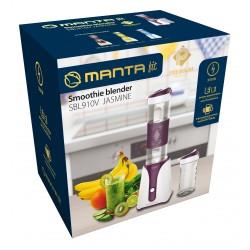 MANTA SBL910V smoothie készítő ibolya - Premium