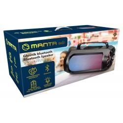 MANTA SPK911 Zeusz bluetooth audio rendszer
