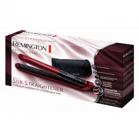 REMINGTON S9600 Silk hajvasaló daa9a73852