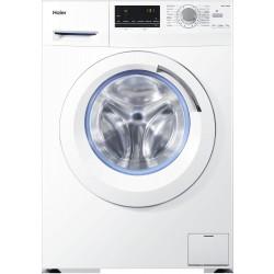 HAIER HW100-14636 Elöltöltős mosógép, 10 kg kapacitás, A+++ energiaosztály