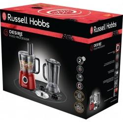 RUSSELL HOBBS 24730-56 DESIRE PIROS ROBOTGÉP