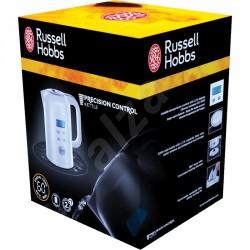 RUSSELL HOBBS 21150-70 fehér digitálís vízforraló