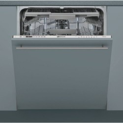 BAUKNECHT BIC 3C26 PF Beépíthető mosogatógép, 14 teríték, A++ energiaosztály, 8 program
