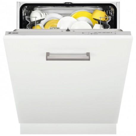 LEONARD LV1525 Beépíthető mosogatógép, 12 teríték, A+ energiaosztály, 5 program