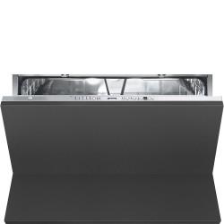 SMEG STO905-1 Beépíthető mosogatógép, 12 teríték, A+ energiaosztály