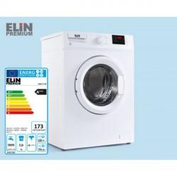 ELIN WM 7147 Elöltöltős mosógép, 7 kg kapacitás, 1400 rpm centrifuga, A+++ energiaosztály