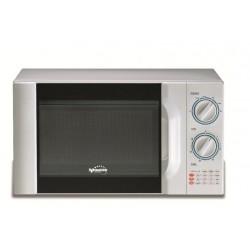 HAUSMEISTER HM DIANA Mikrohullámú sütő, 17 liter kapacitás, 700 watt teljesítmény