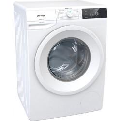 GORENJE WE743P Elöltöltős mosógép, 7 kg kapacitás, A+++ energiaosztály