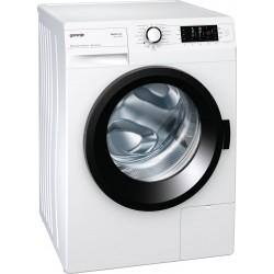 GORENJE W8.6ECO Inverteres elöltöltős mosógép, 8 kg kapacitás, A+++ energiaosztály