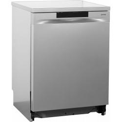 GORENJE GS66169SOT Beépíthető mosogatógép, 16 teríték, A+++ energiaosztály, 3 tálcás