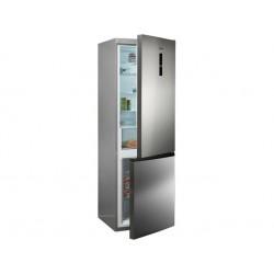 GORENJE NK7990DX Kombinált hűtőszekrény, 222/80 liter, A+++ energiaosztály, NoFrost