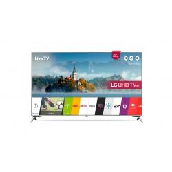 "LG 43UJ651V 4K UHD Smart IPS LED TV, Képernyőméret 43""/108 cm"