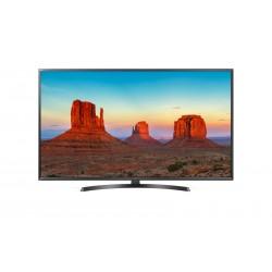 """LG 43UK6470PLC UHD Smart IPS LED TV, Képernyőméret 43""""/108 cm"""