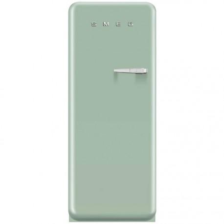 SMEG FAB28LV1 Retro hűtőszekrény, 222/26 liter, A++ energiaosztály