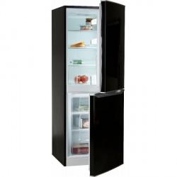 HANSEATIC BCD-180NB Kombinált hűtőszekrény, A+ energiaosztály, 113/65 liter kapacitás
