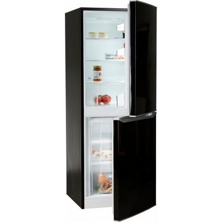 HANSEATIC BCD-180NCA2B Kombinált hűtőszekrény, A+ energiaosztály, 113/65 liter kapacitás