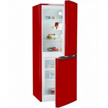 HANSEATIC BCD-180NR Kombinált hűtő, A+ energiaosztály, 113/65 liter kapacitás