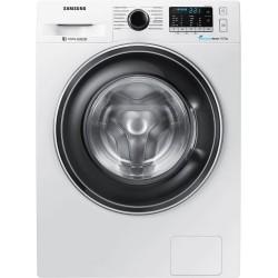 SAMSUNG WW8EJ5435EW Elöltöltős mosógép, 8 kg kapacitás, 1400 rpm centrifuga, A+++