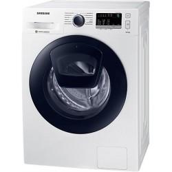 SAMSUNG WW90K44205W Elöltöltős mosógép, 9 kg, 1400 rpm centrifuga, A+++, Inverter motor