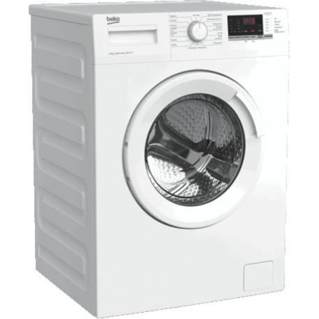 BEKO WML 81433 NP Elöltöltős mosógép, 8 kg, 1400 rpm centrifuga, A+++ energiaosztály