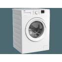 BEKO WML 61023 N Elöltöltős mosógép, 6 kg kapacitás, A+++ energiaosztály