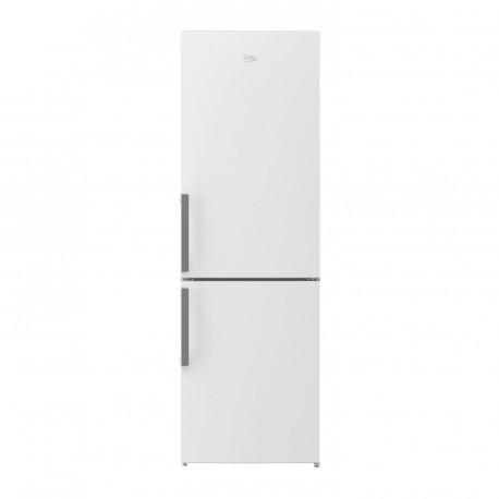 BEKO RCSA330K21W A+ Kombinált hűtő 205/ 90 literes