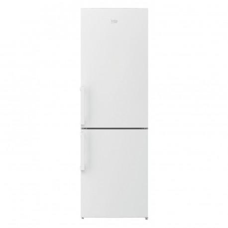 BEKO RCSA330K31W kombi hűtő, A++ energiaosztály