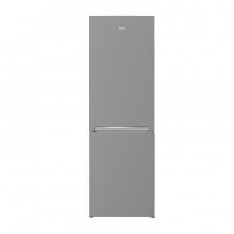 BEKO RCSA330K20PT Kombinált hűtő, 205/90 liter, A+ energiaosztály, 2 Év Gyári Garancia!