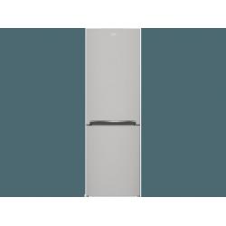 BEKO RCSA270K20S, Kombinált hűtő, 175/87 liter, A+ energiaosztály, 2 Év Gyári Garancia!