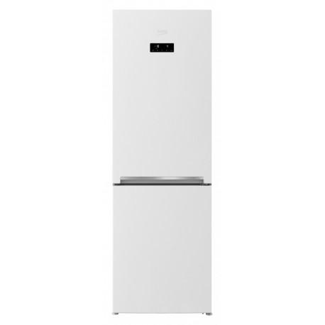 BEKO RCNE365E45W A+++ No frost Kombinált hűtő