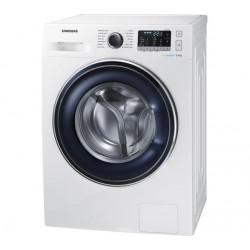 SAMSUNG WW80J5555FW Elöltöltős mosógép, kg kapacitás, 1400 rpm centrifuga, A+++