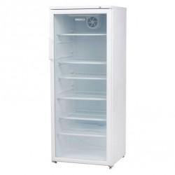 BEKO WSA29000 Üvegajtós hűtőszekrény, 282 liter, C energiaosztály