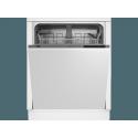 BEKO DIN24310 Beépíthető mosogatógép, 13 teríték, A+ energiaosztály, 5 év Gyári garancia!