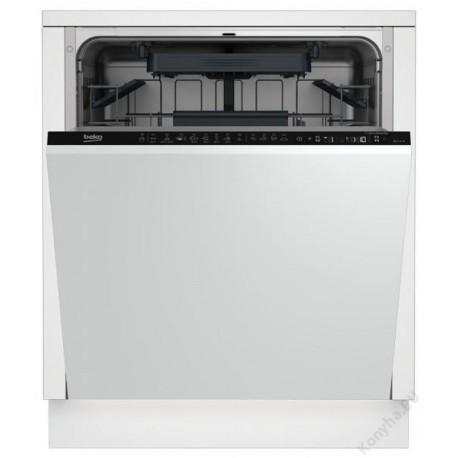 BEKO DIN28430 Beépíthető mosogatógép, 14 teríték, A+++ energiaosztály, 5 év garancia!