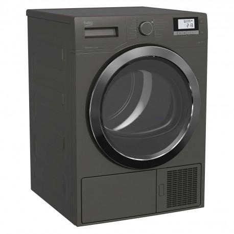 BEKO DE8434RX0M Hőszivattyús szárítógép, 8 kg kapacitás, A++ energiaosztály, 5 év garancia!
