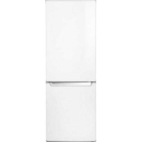 HANSEATIC HKGK14349A2W Kombinált hűtőszekrény, A++ energiaosztály, 122/43 liter kapacitásHANSEATIC HKGK14349A2W