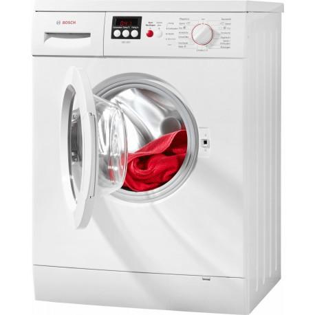 BOSCH WAE282V7 Elöltöltős mosógép, 7 kg kapacitás, 1400 rpm, A+++ energiaosztály