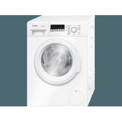BOSCH WAK28248 Elöltöltős mosógép, 8 kg kapacitás, 1400 rpm centrifuga, A+++