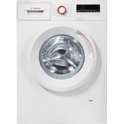 BOSCH WAN282V8 Elöltöltős mosógép, 7 kg kapacitás, 1400 rpm centrifuga, A+++