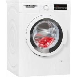 BOSCH WUQ284V0 Elöltöltős mosógép, 7 kg kapacitás, 1400 rpm centrifuga, A+++