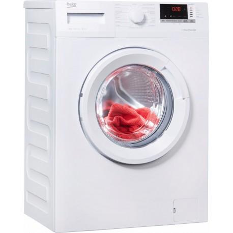 BEKO WMO 622 Keskeny elöltöltős mosógép, 6 kg kapacitás, A+++ energiaosztály