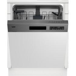BEKO DSN6634FXM Beépíthető mosogatógép, 14 teríték, A++ energiaosztály