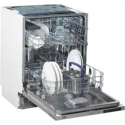 BEKO DVO 55420 W4Y Beépíthető mosogatógép 14 teríték, A++ energiaosztály